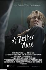 A Better Place DVD Cover