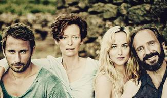 photo for A Bigger Splash