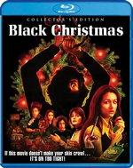 Black Christmas Blu-Ray Cover