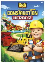 photo for Bob the Builder: Construction Heroes