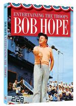 photo for Bob Hope: Entertaining the Troops!