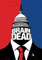DVD Cover for Braindead: Season One