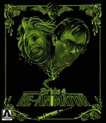 photo for Bride of Re-animator