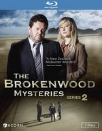 photo for The Brokenwood Mysteries, Series 2