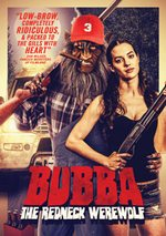 DVD Cover for Bubba the Redneck Werewolf