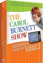 photo for The Carol Burnett Show: Treasures From the Vault