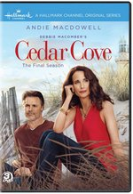 photo for Debbie Macomber's Cedar Cove: The Final Season