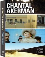 photo for Chantal Akerman: Four Films