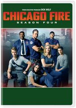 photo for Chicago Fire: Season Four