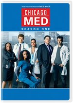 photo for Chicago Med: Season One