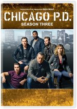 photo for Chicago P.D.: Season Three