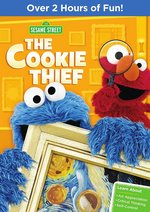 photo for Sesame Street: The Cookie Thief