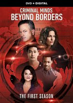 photo for >Criminal Minds: Beyond Borders - The First Season