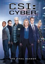 photo for CSI: Cyber The Final Season