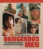 photo for Dangerous Men
