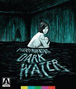 Dark Water Blu-Ray Cover