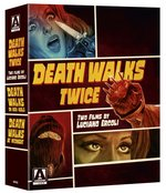 photo for Death Walks Twice: Two Films By Luciano Ercoli