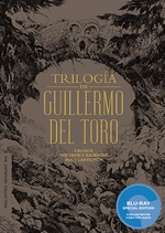 photo for Trilogía de Guillermo del Toro
