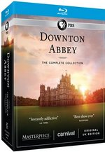 photo for Downton Abbey: The Complete Collection