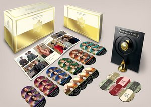 photo for Downton Abbey: Complete Ltd Ed Collector's Set