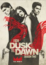 photo for From Dusk Till Dawn: The Series - The Complete Season Two