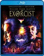 The Exorcist III [Collector's Edition] Blu-Ray Cover