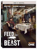 photo for Feed the Beast: Season 1