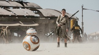 photo for Star Wars: The Force Awakens
