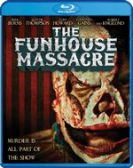 photo for The Funhouse Massacre