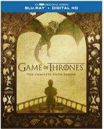 photo for Game of Thrones: The Complete Fifth Season