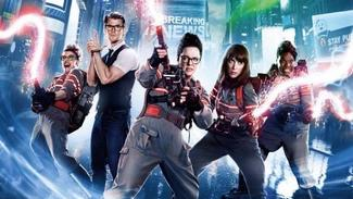 photo for Ghostbusters