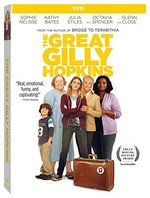 DVD Cover for The Great Gilly Hopkins