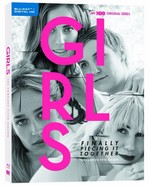 photo for Girls: The Complete Fifth Season