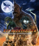 photo for Ray Harryhausen: Special Effects Titan