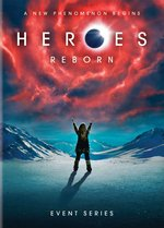 photo for Heroes Reborn: Event Series