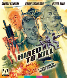 photo for Hired To Kill