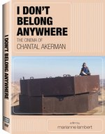 photo for I Don't Belong Anywhere: The Cinema of Chantal Akerman