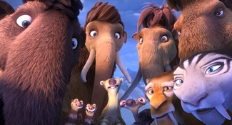 photo for Ice Age: Collision Course