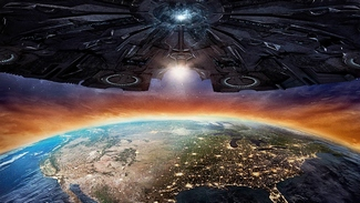 photo for Independence Day: Resurgence