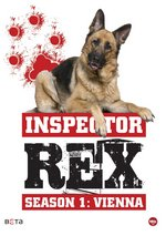 photo for Inspector Rex: Season One: Vienna