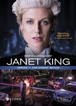 photo for Janet King, Series 1: The Enemy Within