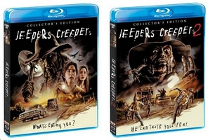 photo for Jeepers Creepers BLU-RAY DEBUTs