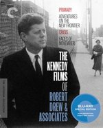 photo for The Kennedy Films of Robert Drew & Associates