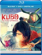 photo for Kubo and the Two Strings