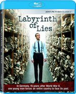 photo for Labyrinth of Lies