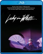 photo for Lady in White BLU-RAY DEBUT