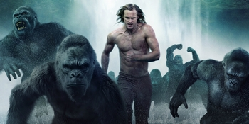 photo for The Legend of Tarzan