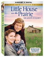 photo for Little House on the Prairie: Season 8 Deluxe Remastered Edition