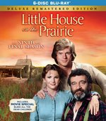 photo for Little House on the Prairie: Season Nine Deluxe Remastered Edition