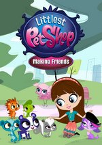 photo for Littlest Pet Shop: Making Friends